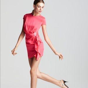 Diane von Furstenberg Alba mini dress NWT